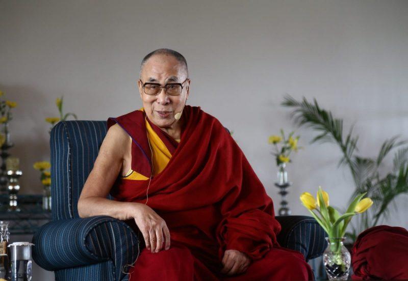 US Hits Out at China Over the Dalai Lama,Praises Indias Generosity