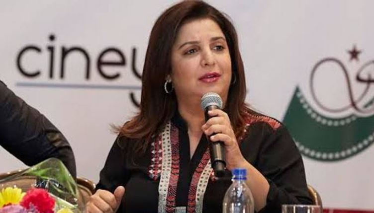 'Bollywood isn't male-dominated; it's about who brings in money': Farah Khan
