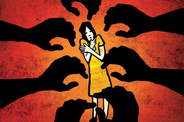 14-Year-Old Girl Gang-Raped In Uttar Pradesh, 4 Minors Arrested