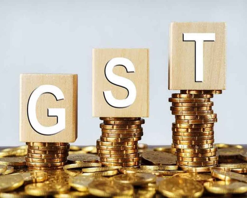 GST Collection Drops by 5.29% to Rs 95,380 Crore in October