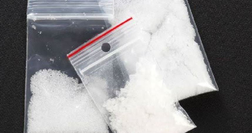 Assam Rifles seizes heroin in Tengnoupal, Manipur