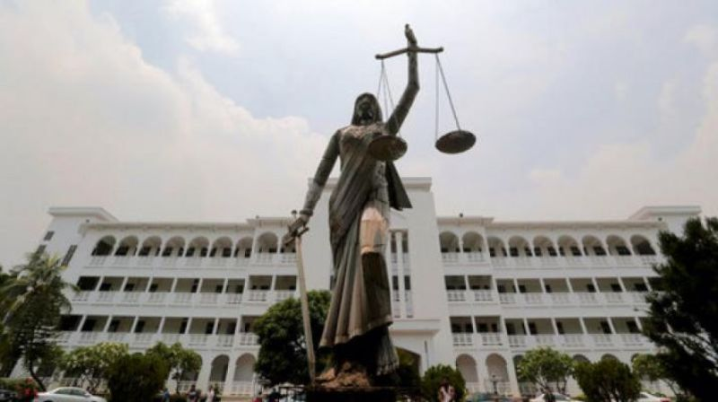 Justice delivery hit by Budgeting
