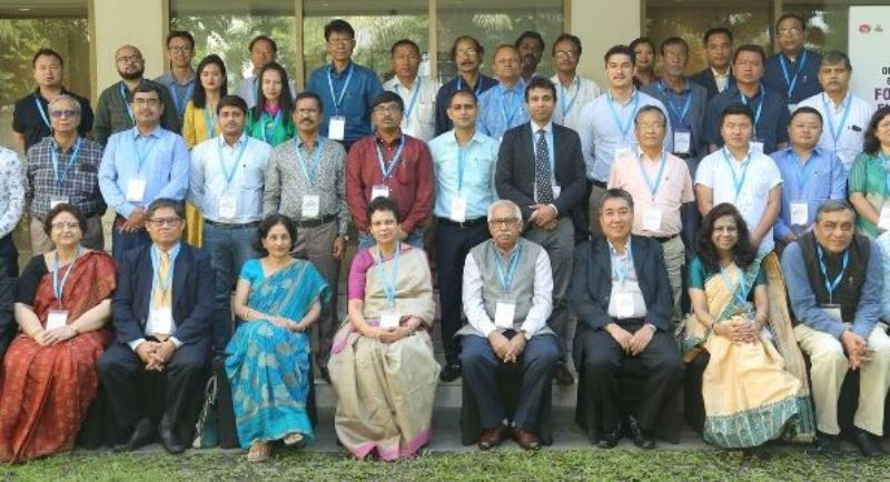Malaria elimination meet held along Indo-Bhutan border