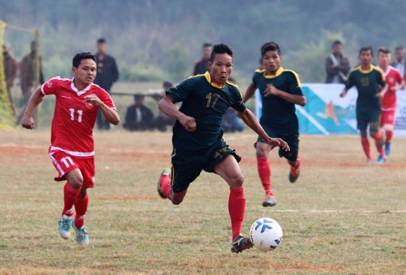 Meghalaya State League to kickstart on November 25