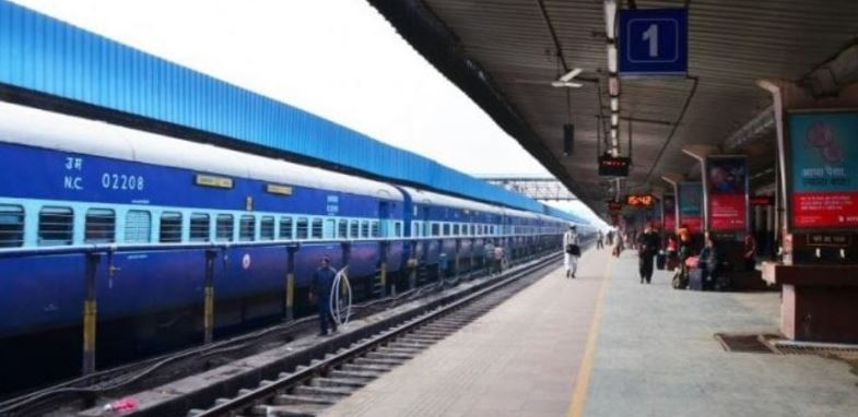 Railway Division likely at Silchar, Dharmanagar Prepares for Agitation