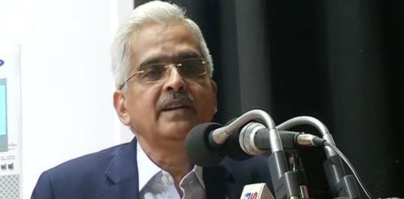 Weak governance in PSBs resulting in high NPAs: RBI Governor Shaktikanta Das