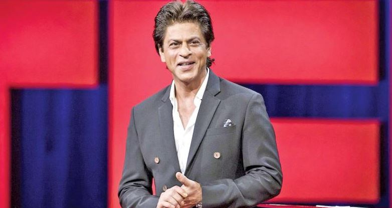 Shah Rukh Khan thanks viewers with Rabindranath Tagore's beautiful poem