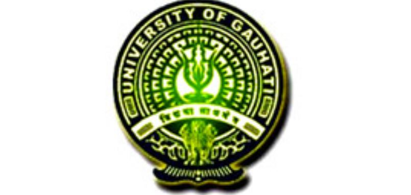 Gauhati University Job for Junior Research Fellow