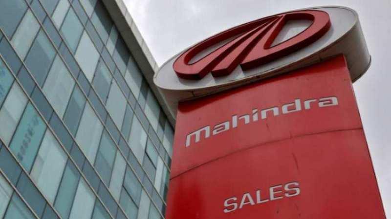 Mahindra and Mahindra sales fall 9 percent in November