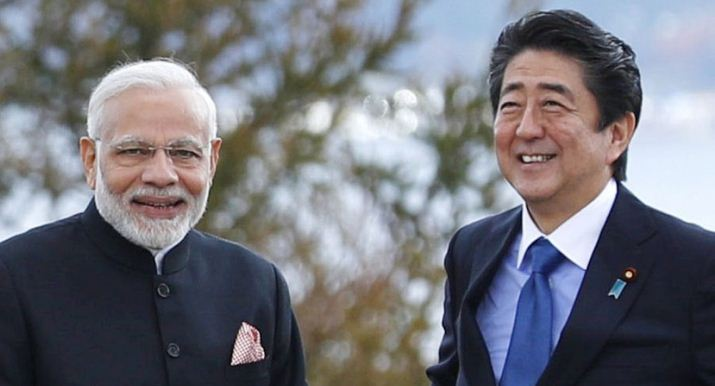 Guwahati getting facelift to host PM Modi-Abe meet