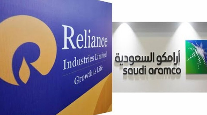Petroleum Ministry trying to scuttle Aramco-RIL deal: Analysts