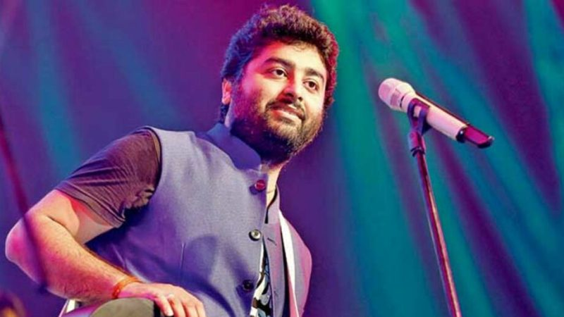 Singer Arijit Singh most streamed Indian artiste in 2019