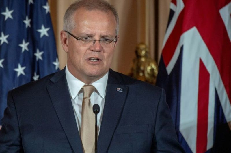 Australia to create new force for countering spy threats