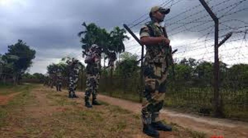 BSF-BGB updating new SOPs, plan single-row fencing