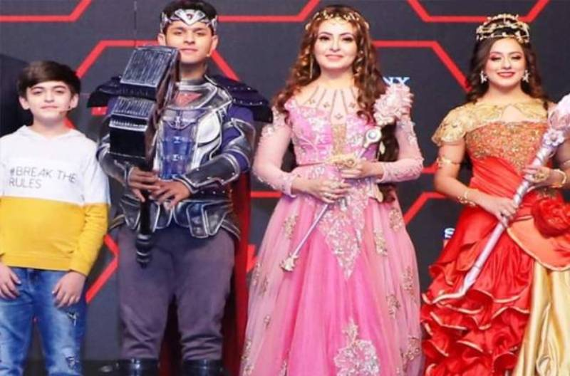 Baalveer cast happy as show makes it to Google's