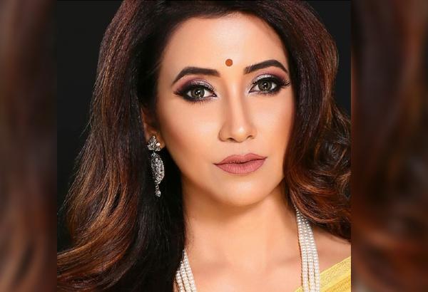 Assamese Actress Barsha Rani Bishaya trolled for her stand against CAA 2019