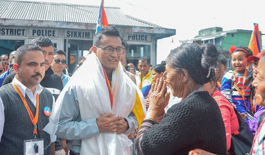 Sikkim Government Must Make Its Stand Clear On CAB: HSP President Bhaichung Bhutia
