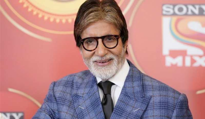 Amitabh Bachchan shares sweet memories of Christmas days