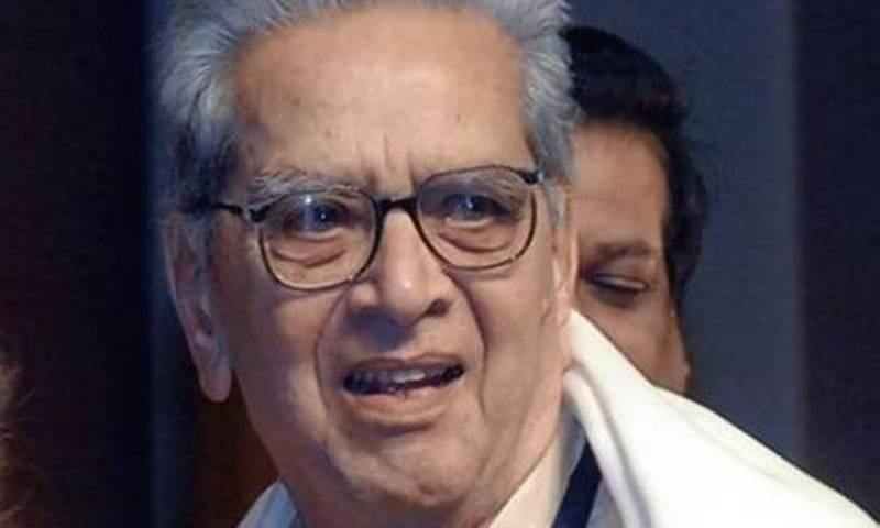 Bollywood mourns demise of veteran actor Dr. Shriram Lagoo