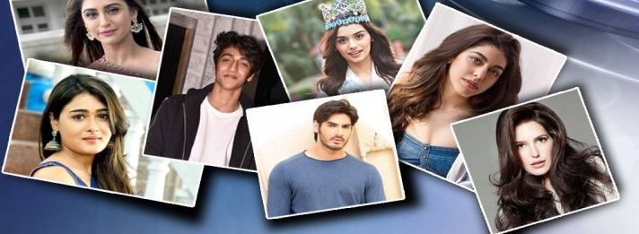 Bollywood new talent to be introduced in 2020