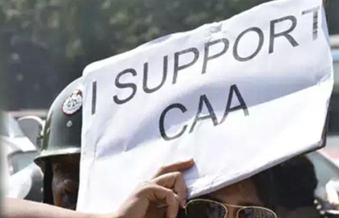 3 Northeast MPs facing backlash for supporting Citizenship (Amendment) Act (CAA)