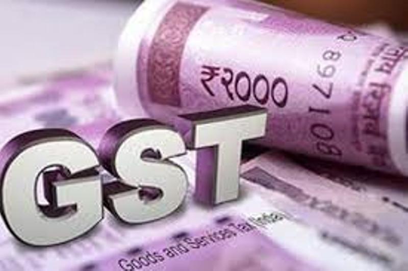 CGST falls short  of budget estimate