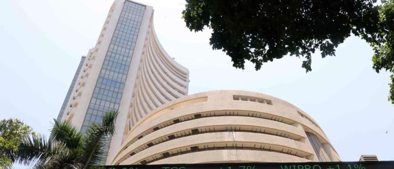 Sensex, Nifty end flat; Reliance Industries among top losers