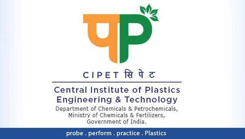 Central Institute of Plastics Engineering & Technology, Recruitment