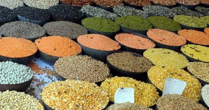 Union Government offers 8.5 lakh metric tonnes of pulses to States