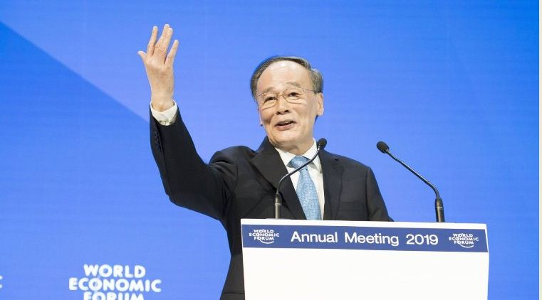 China's top leader reiterates support to Multilateralism