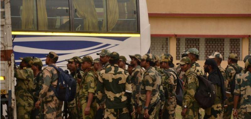 DDA flats for paramilitary force heroes a boon or a curse?