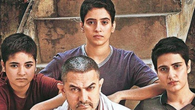 'Dangal' biggest blockbuster of the decade