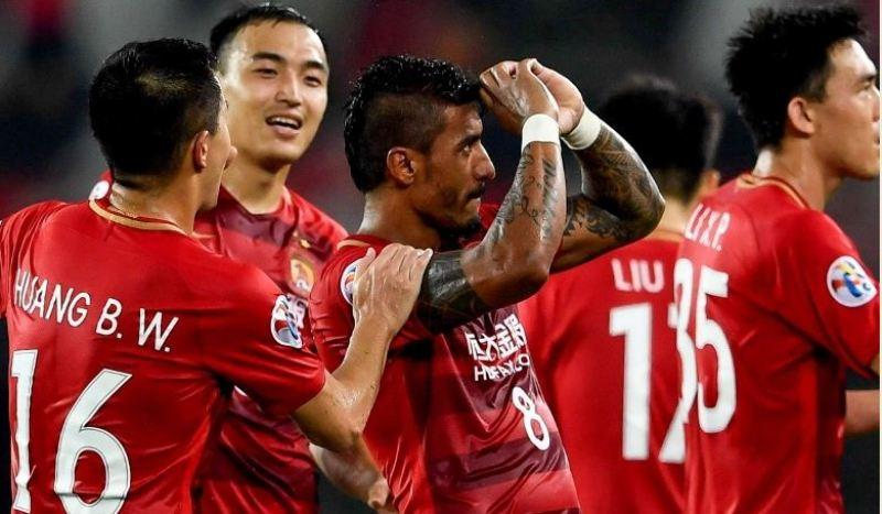 Guangzhou Evergrande claim Chinese  Super League title