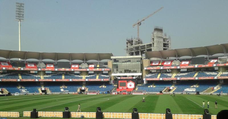FIFA, LOC happy with preparations in Navi Mumbai