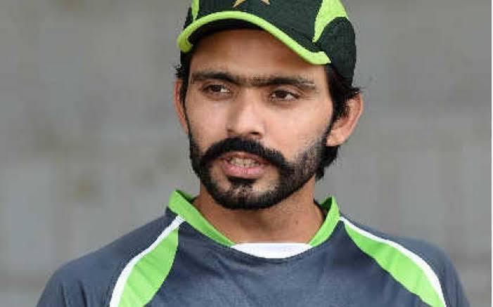 Pakistan recall Fawad Alam batsman