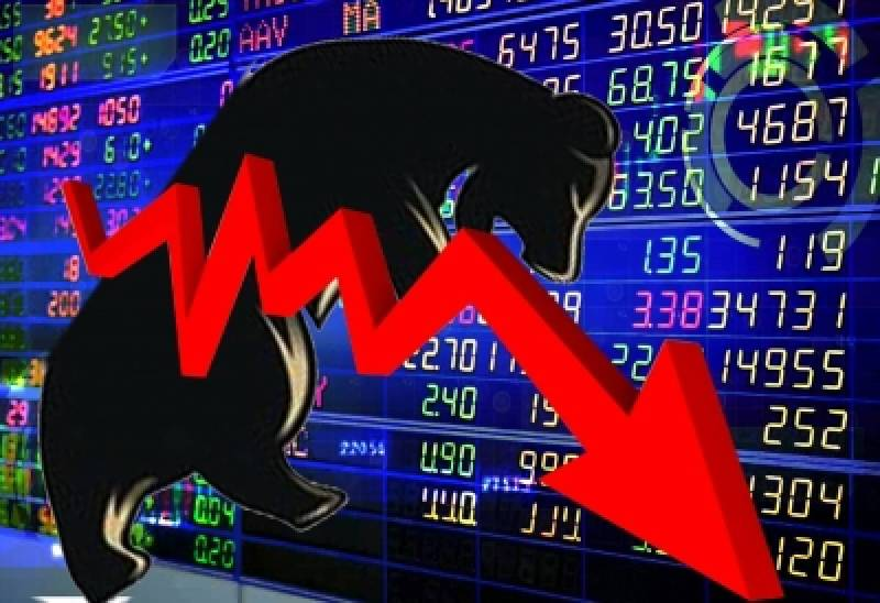 GVA, manufacturing in free fall for six quarters