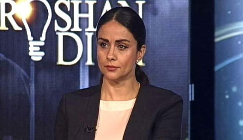 'Protesters not politically motivated but politically aware' Says Gul Panag