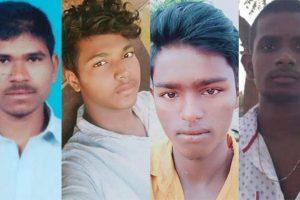 Hyderabad Rape