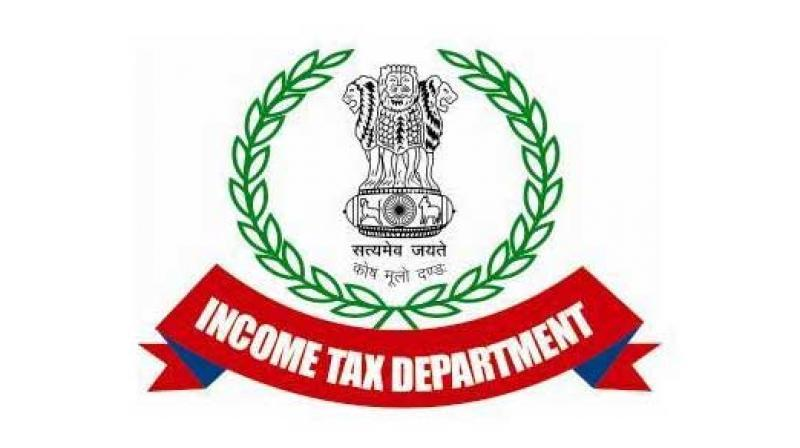 Dozens of Indian Revenue Service Officers promoted, get New Postings