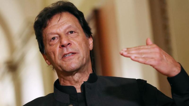 Former TTP spokesman urgesImran Khan to rescue family through letter