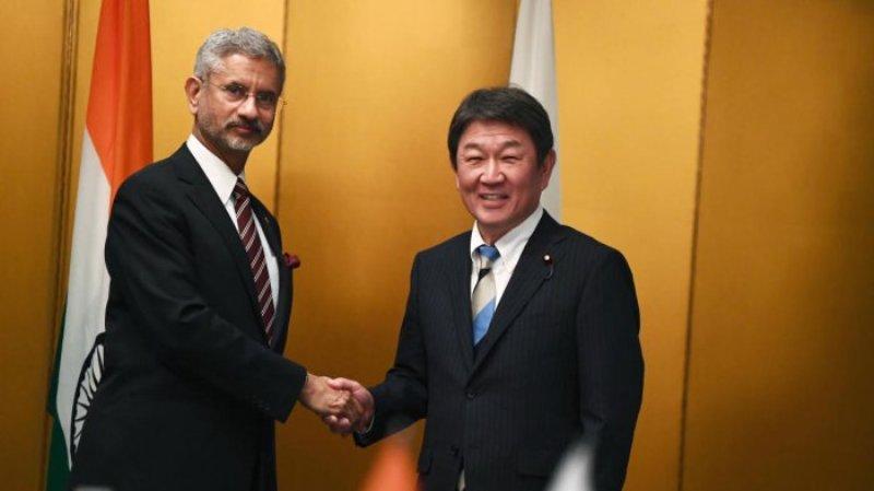 Indo-Japan Summit: Centre Monitoring Scenario On Daily Basis