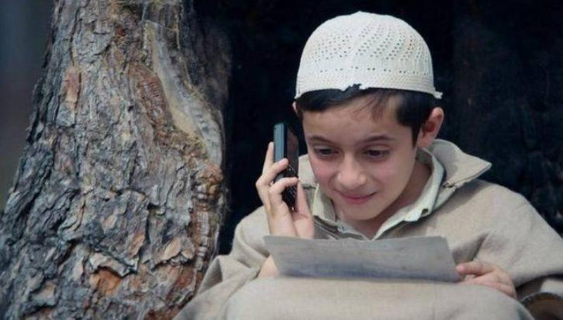 Kashmiri child actor Talha Arshad Reshi thrilled to win National Award