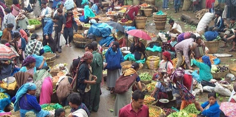 KHADC to stop issuing trade license to non-tribals at Iewduh market