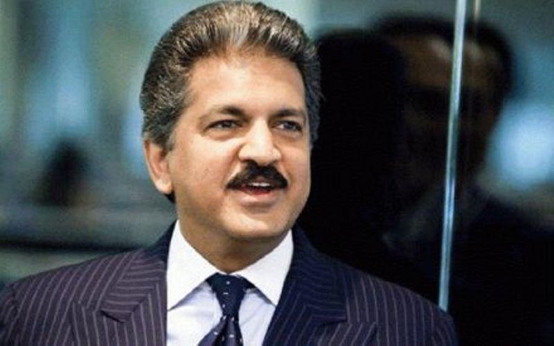 M&M Executive Chairman Anand Mahindrato exit as chairman