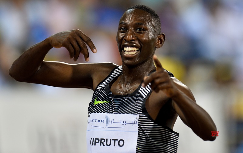 Kipruto, Fikadu win 2019 Hainan Danzhou International Marathon