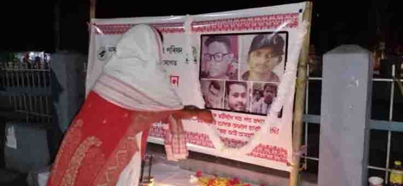 Martyrs of anti-CAA stir remembered, people urged to continue protests