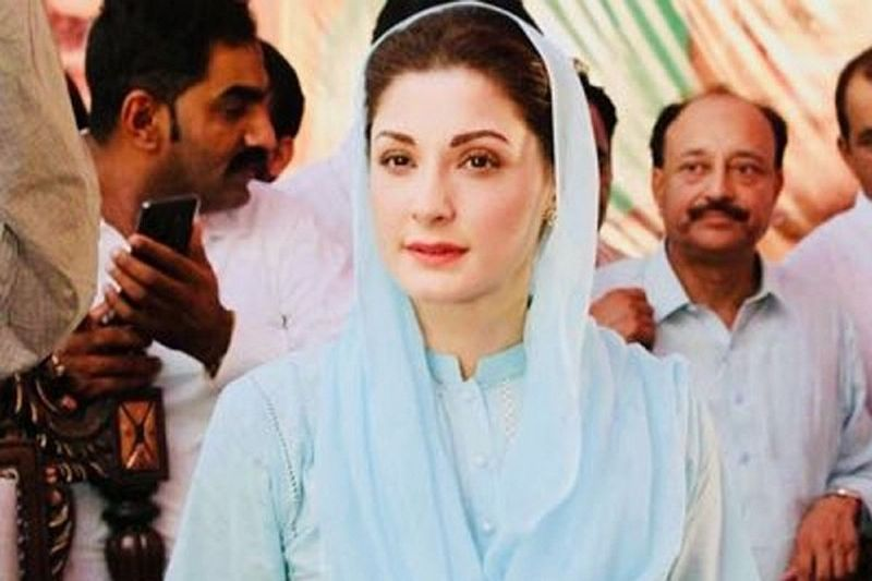 Maryam Nawaz files plea in Lahore High Court