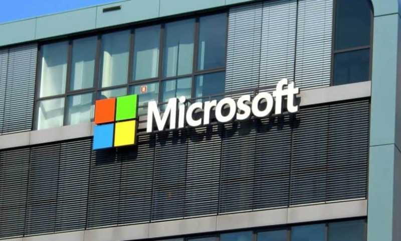 44 million Microsoft customers using leaked passwords