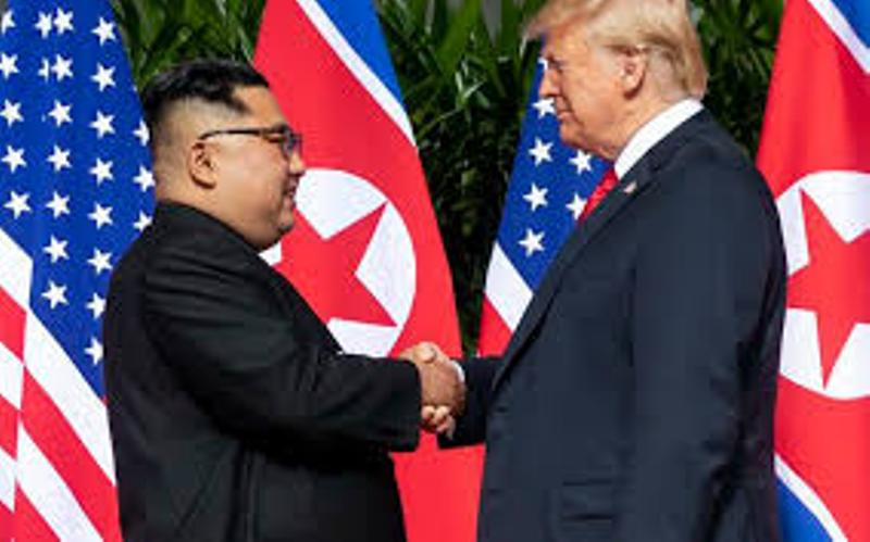 North Korea, US still seem to have differences: South Korea