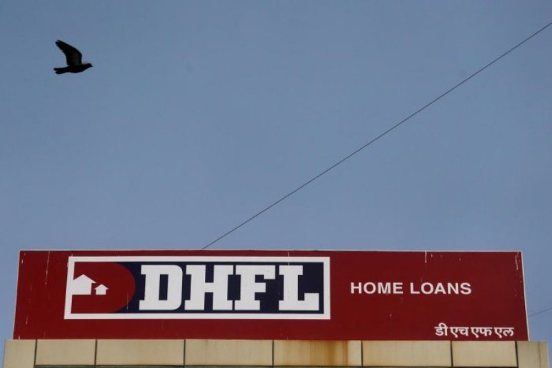 NCLT admits RBI's plea for insolvency against DHFL